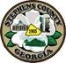 Stephens County Police, Fire and EMS Logo