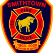 Greater Smithtown Fire and EMS Logo