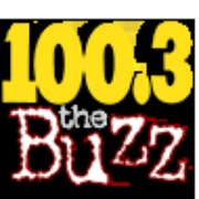 The Buzz - WVBZ Logo