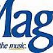 Magic 99.9 - CJUK Logo