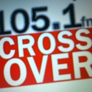 Cross over Logo
