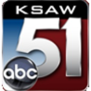 KSAW Channel 51 Logo