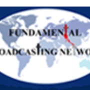 Fundamental Broadcasting Network Logo
