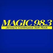 Magic 98.3 - WMGQ Logo