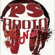 PS Radio Net Logo