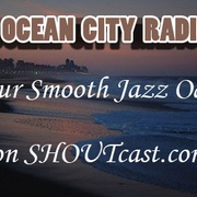 Ocean City Radio Logo