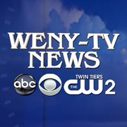 WENY-TV ABC Logo