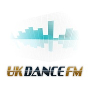 UK Dance FM Logo