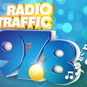 Radio Traffic Logo