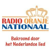 Radio Nationaal Logo