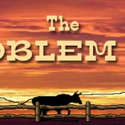 The No Problem Ranch Logo
