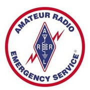 Preble County ARA Skywarn/ARES K8YR 145.470Mhz Repeater Logo
