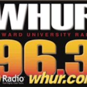 WHUR World - WHUR-HD2 Logo