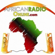 African Radio United Kingdom Logo