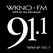 BBC World Service - WKNO-HD3 Logo