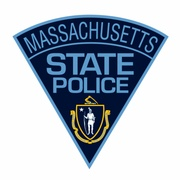 Eastern Massachusetts State Police Logo