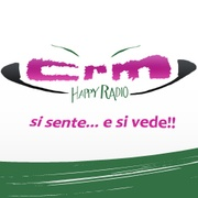 CRM Happy Radio - CRM Happy Radio Enna Logo