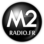 M2 Chillout - Only Ambient and Lounge Logo