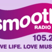 Smooth Radio Glasgow Logo