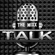 The MIXX Radio Network - The Rock Mixx Logo