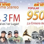 POPULAR STEREO 950 AM Logo