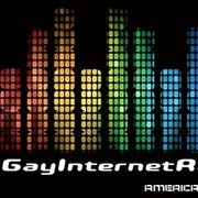 Gay Internet Radio Live (G.I.R.L.) Logo