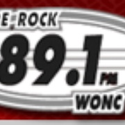 WONC North Central College Logo