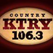 Country KTRY 106.3 Logo