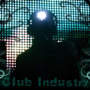 Club Industry Logo
