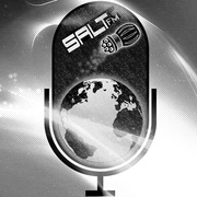 Salt FM UK Logo