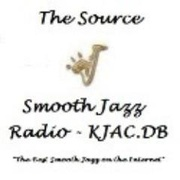 The Source: Smooth Jazz and Mo Logo