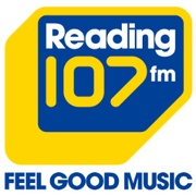 Reading 107 FM Logo