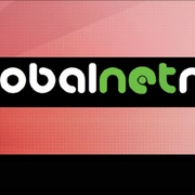 GLOBAL NET RADIO Logo