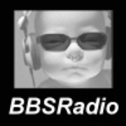 BBS Radio Adults Only Logo