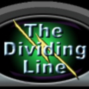 The Dividing Line Radio Logo