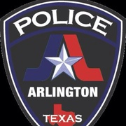 Arlington Police Dispatch Logo