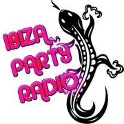 Ibiza Party Radio Logo