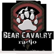 Bear Cavalry Radio Logo