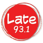 Global Station 93.1 Logo
