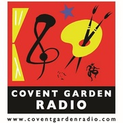 covent garden radio Logo