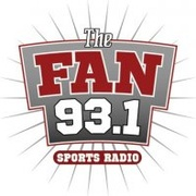 The Fan - WWSR Logo