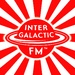 IFM Three -- The Dream Machine - Intergalactic FM Three Logo