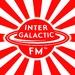 IFM Three -- The Dream Machine - Intergalactic FM Three Logo