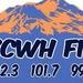 KCWH Logo
