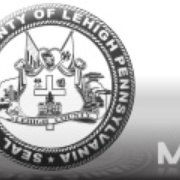Lehigh County Sheriff, Police, Fire and EMS Logo