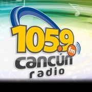 XHCUN - CANCUN RADIO Logo