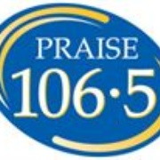 Praise On Fire Radio Logo