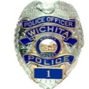 Wichita City Police - West and South Sides Logo