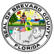 Brevard County Fire and Rescue North Logo