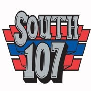 South 107 - WTSH-FM Logo